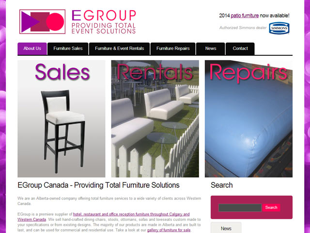 EGroup Canada